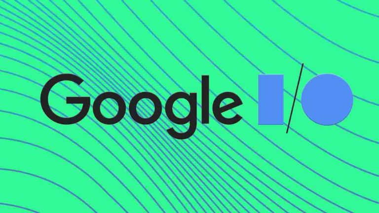 Google I/O 2021: It's official now